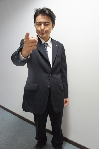 ザ・ニュースペーパー 福本 ヒデ さん